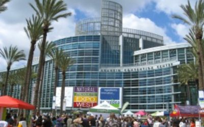 What's Hot at Expo West Natural Products Show