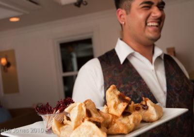 Savoring Indian Cuisine
